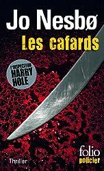 Les cafards: Une enquête de l'inspecteur Harry Hole