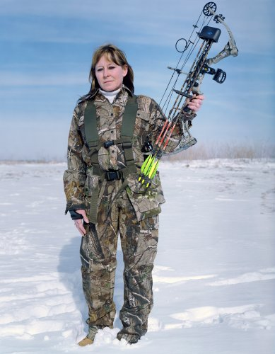 Lynda, Turkey Hunter, Portage, - Lynda Nude