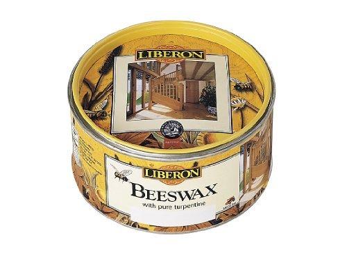 Liberon BPD150 150ml Beeswax Paste - Dark by Liberon