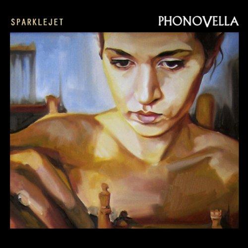 Phonovella (Sparklejet)