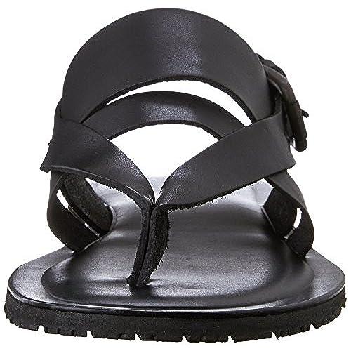 1e8621e96a11 well-wreapped Kenneth Cole New York Men s Reel-IST Flat Sandal ...