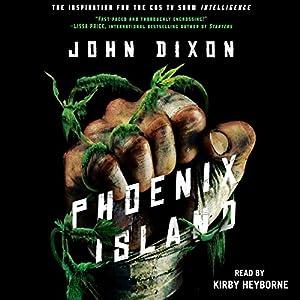 Phoenix Island Audiobook