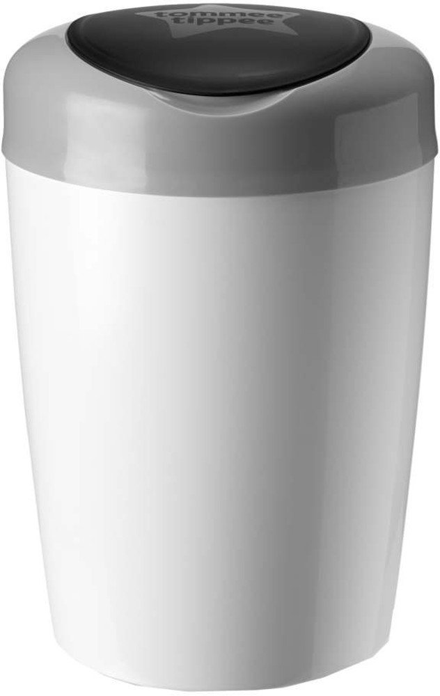 Tommee Tippee Simplee Sangenic 87003102, Cubo de basura para pañales, gris product image