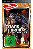 Transformers ROTF [Essentials] - [Sony PSP]