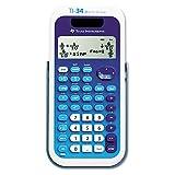 TEXTI34MV - Texas Instruments TI34 MultiView Scientific Calculator