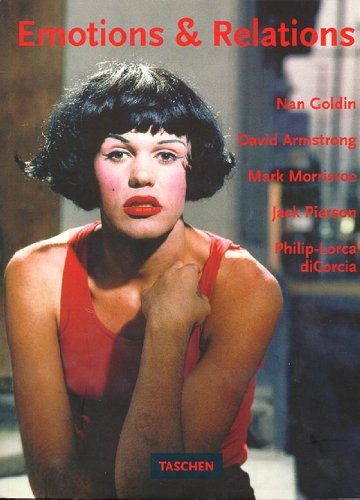 Emotions & Relations: Nan Goldin, David Armstrong, for sale  Delivered anywhere in USA