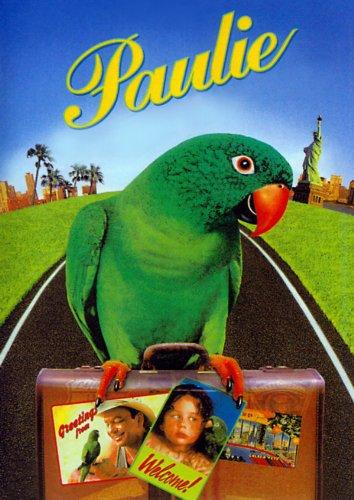 Paulie - Ein Plappermaul macht seinen Weg Film