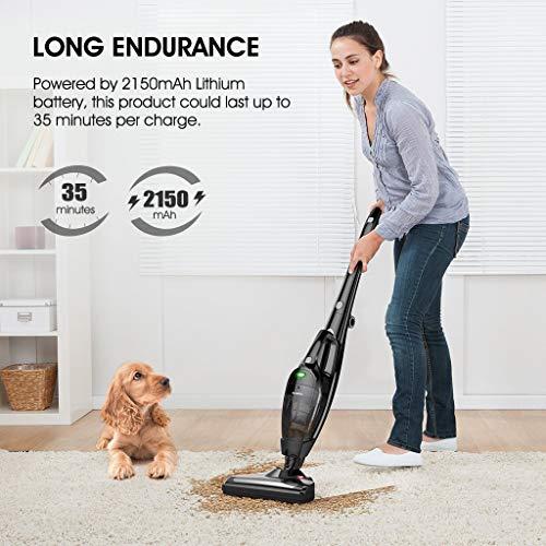 Buy 2 in 1 cordless vacuum cleaners