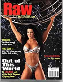 WWF WWE RAW Magazine JANUARY 2003 The Big Show + Andre The