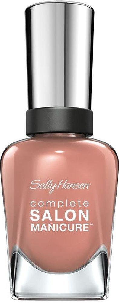 Sally Hansen Complete Salon Manicure Nail Colour Mudslide B003VDED4M