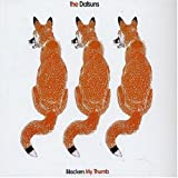 Blacken My Thumb by The Datsuns