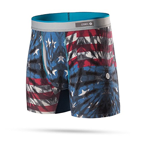 Stance Basilone Fourth Fitted Boxers