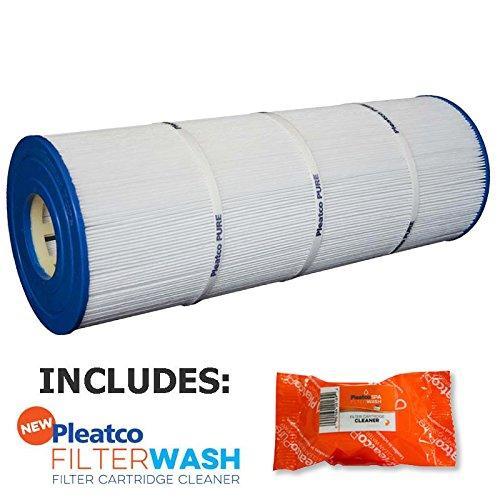 - Pleatco Cartridge Filter PJAN75 Jandy Industries CT-75 Waterco Trimline CC-75 A0103500 62049 w/ 1x Filter Wash
