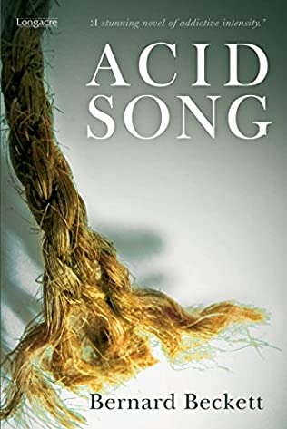book cover of Acid Song