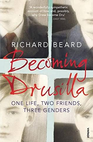 book cover of Becoming Drusilla