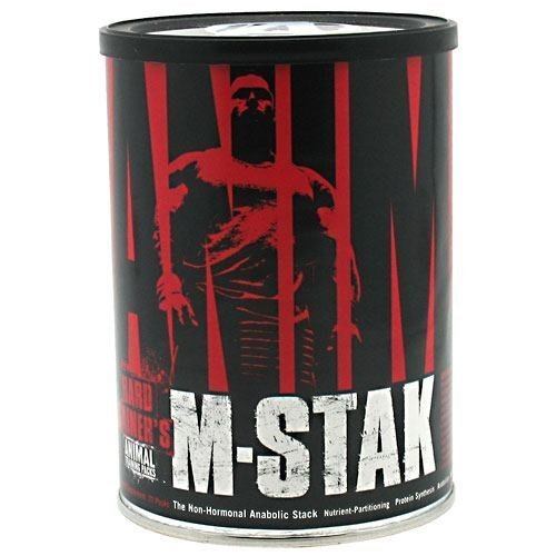 Universal Nutrition Animal M Stak 21 paks by Universal Nutrition