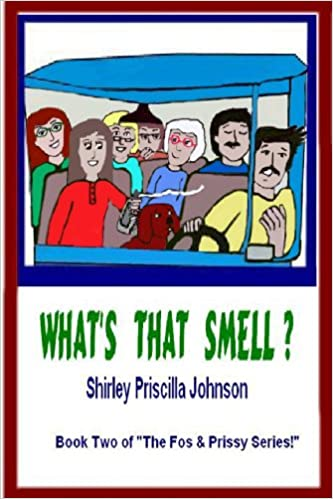 WHAT THE HECK HAPPENED? (The Fos & Prissy Series Book 1)