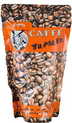 Tomoca Ethiopian Ground Coffee (500gm)