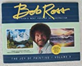 The Joy of Painting with Bob Ross, Robert N. Ross, 0924639210