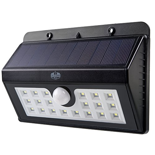 Solar Garden Lights From Costco