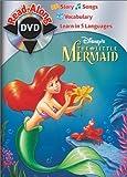 The Little Mermaid Disney Read-Along by Walt Disney Records