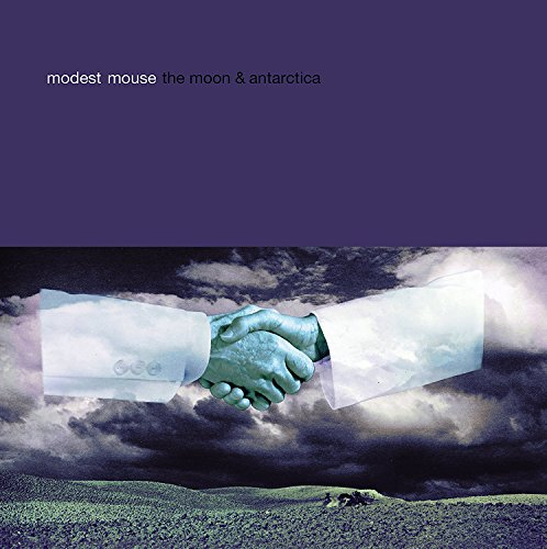 MODEST MOUSE - The Moon and Antartica - Zortam Music