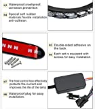 SOCAL-LED 2x Arrow LED DRL Switchback Strips
