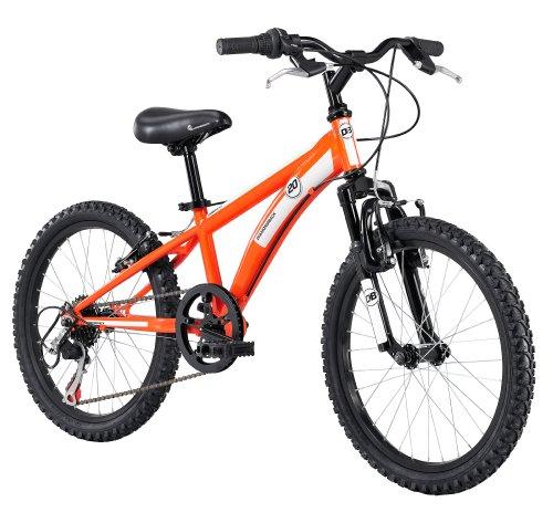 Diamondback Bicycles 2014 Cobra Junior Boy's Mountain Bike (20-Inch Wheels), One Size, Orange (Diamondback Bike Rim)