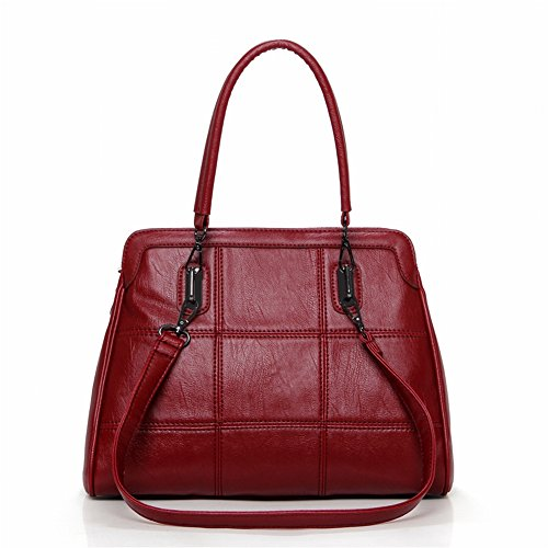 4d520c6f7a5b4 Original-Frauen Leder Schultasche Weiblichen Mini Umhängetasche  Schultertasche Leder Japanische Kunst-Paket