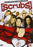 Scrubs - Season 5 [Import anglais]