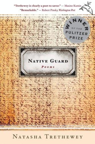 Amazon native guard ebook natasha trethewey kindle store native guard by trethewey natasha fandeluxe PDF