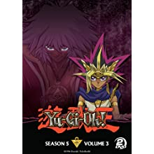 Yu-Gi-Oh! Classic: Season 5, Vol. 3