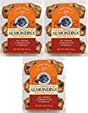 Almondina Biscuits, Original, 4 ounce, 3 pack