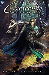 Crescendo (Song of the Fallen Book 2)