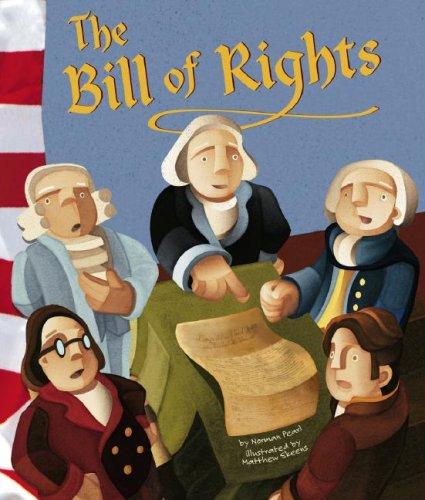 The Bill of Rights (American Symbols)