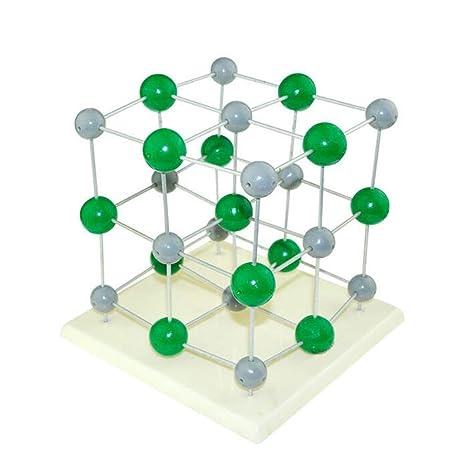Ghtthj Modelos Moleculares Kit Modelo De Estructura