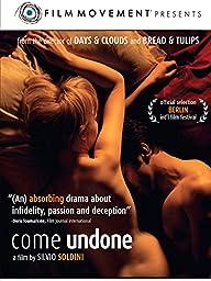 Come Undone (English Subtitled)