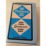 English-somali Dictionary