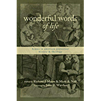 Wonderful Words of Life: Hymns in American Protestant History and Theology (Calvin Institute of Christian Worship… book cover