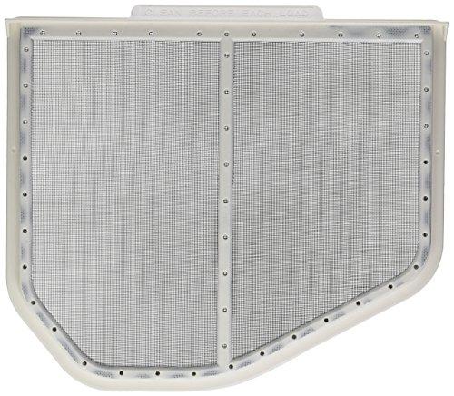 GARP GARP-W10120998 Dryer Lint Screen for Whirlpool, Sears, Kenmore, 3390721, W10120998 -  Eco Acqua, ERW10120998