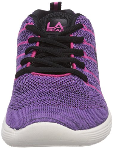 13 pink Violett Lt purple Damen Pacific A L Sneakers Gear Low qFvz1w