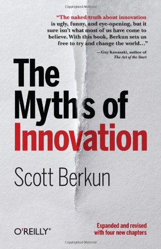 Scott Berkun Publication
