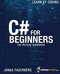 Amazon jonas fagerberg books biography blog audiobooks kindle c for beginners the tactical guidebook learn csharp by coding fandeluxe Choice Image
