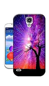 Jakerobinson Meteor TPU Phone Case for samsung galary s4