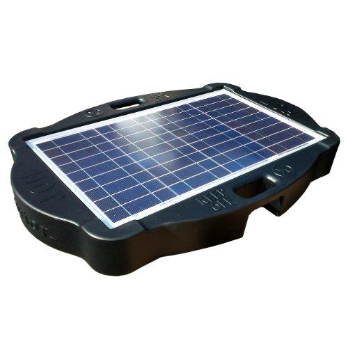 Natural Current Water Products NCSIONOZ5K Savior Solar Io...