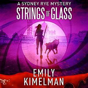 Strings of Glass Audiobook