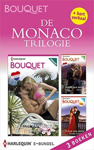 De Monaco Trilogie Bouquet Dutch Edition Kindle Edition By