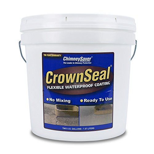 CrownSeal Flexible Coating-2 Gallon Pail