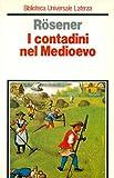 img - for I contadini nel Medioevo book / textbook / text book