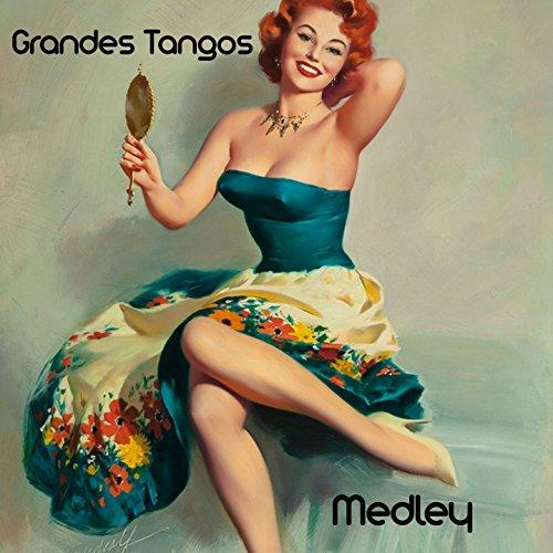 Grandes Tangos Medley: Palabras / Asi Es el Tango / Mala Junta / Todo Te Nombra / Fantoches / Pico Blanco / Organito del Suburbio / que Nene!